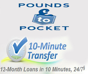 Pounds to Pocket