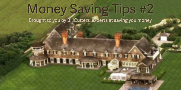 Money Saving Tips #2 Why You Aren't a Millionaire