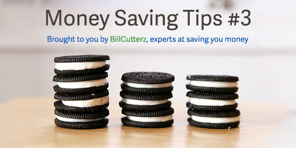 Money Saving Tips 3 Oreos Are Like Cocaine