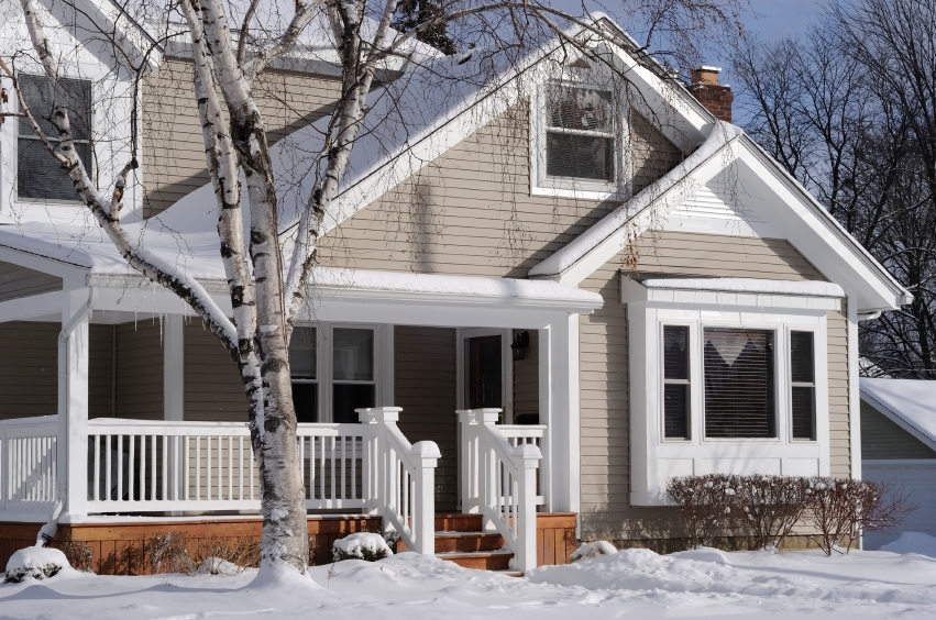 14 Ways to Conserve Energy This Winter