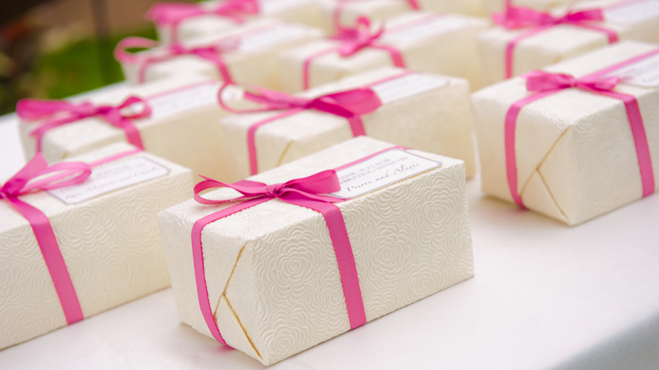 Wedding Guests Gift Ideas: 10 Tips For Getting The Most Value Out Of Your Wedding