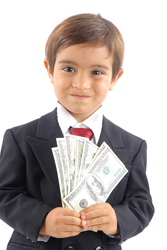 8 Ways to teach your kids financial responsibility