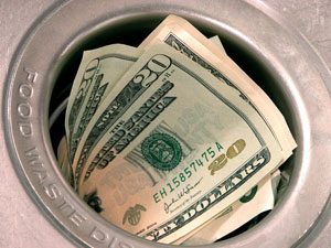 5 Money mistakes most people make