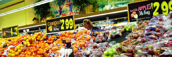 Avoid these grocery store traps