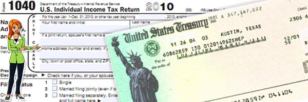 Terrific Tips for Tax Season