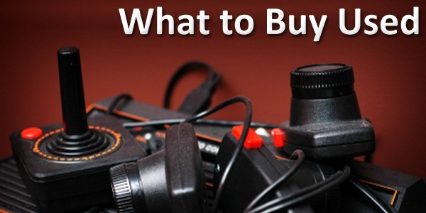 What to Buy Used