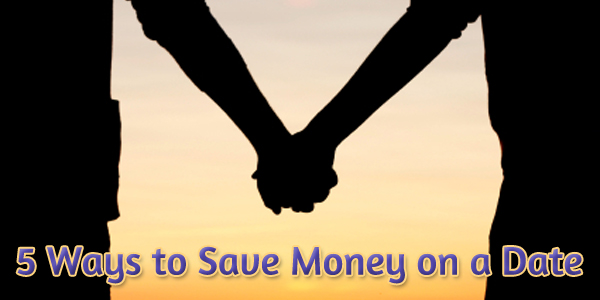5 Ways to Save Money on a Date