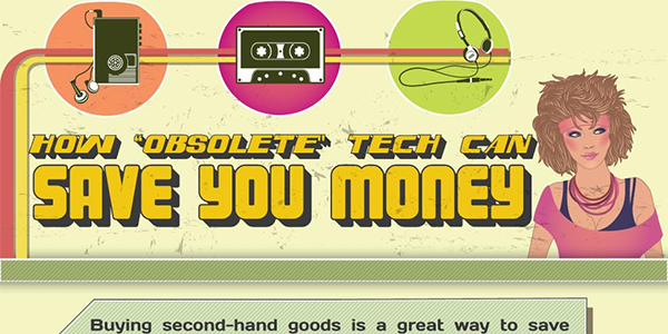 Should I Buy Used Electronics to Save Money?