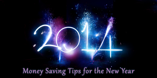 Money Saving Tips for the New Year