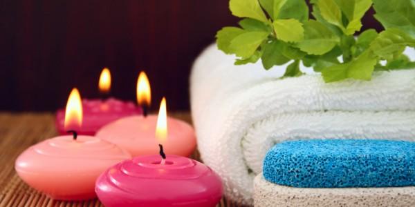10 Tips and Recipes For Making Natural and Organic Spa Treatments at Home