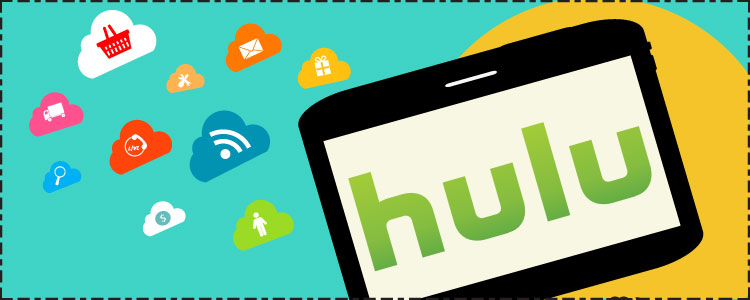 Get a $100 Hulu Gift Card for Only $34.99 with BillCutterz