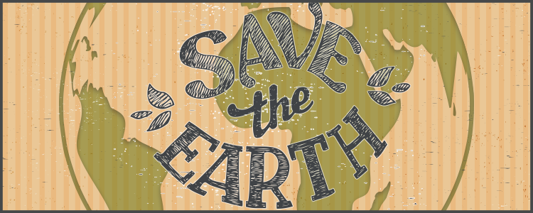 Celebrate Earth Day on a Budget