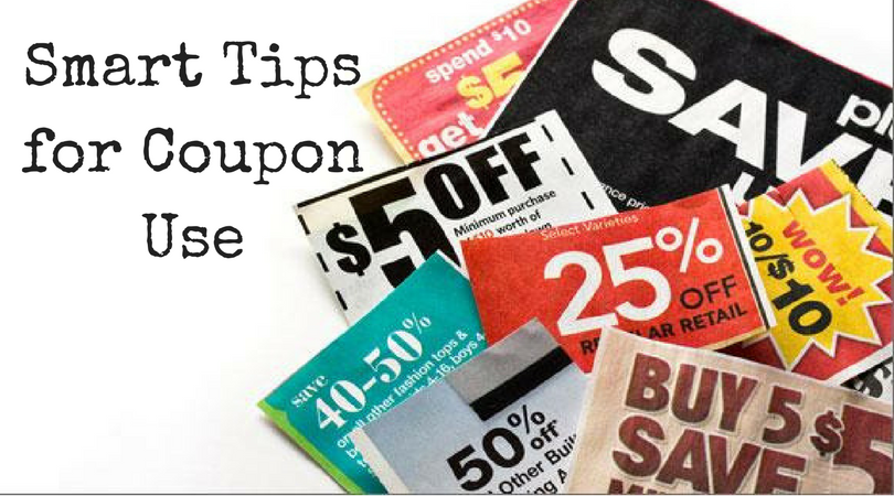 Smart Tips For Coupon Use Billcutterz Money Saving Blog
