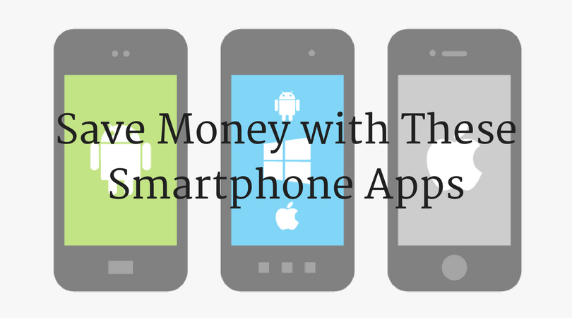 Save Money with These Smartphone Apps
