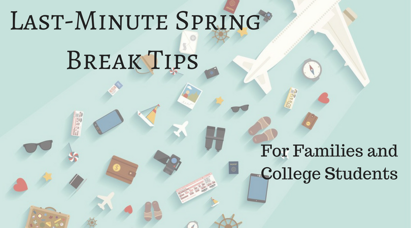 Tips for Families and Students