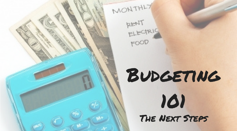 Tweak Your Budget
