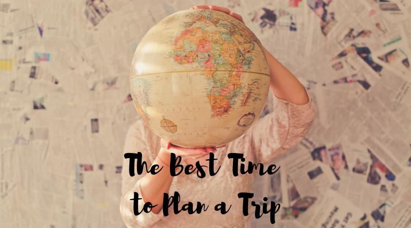 vacation planning tips tricks