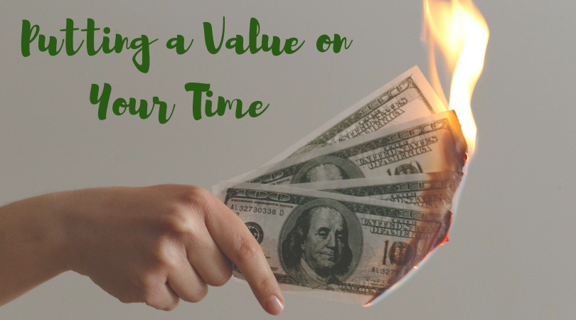 putting value on time