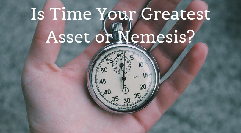 time enemy motivator deadline