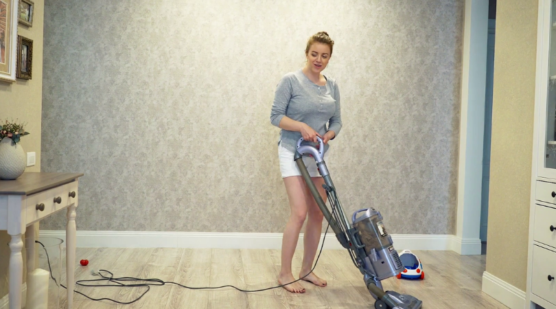 How Do Working Moms Keep a Clean House?
