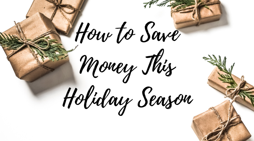avoid overspending stick to a gift budget