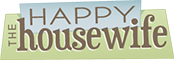 Check out our review on The Happy Housewife